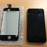 iPhone4の液晶交換