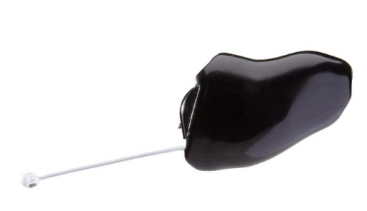 スターキー&フォナック 「見えない補聴器フェア」