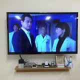 テレビの音質って悪いと思いませんか?