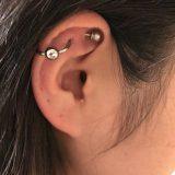 見えない補聴器「スターキーIIC」 ご試聴・3週間までレンタル開始しました オトレンズシナジー(otolens)と共通部品を使用した超小型補聴器