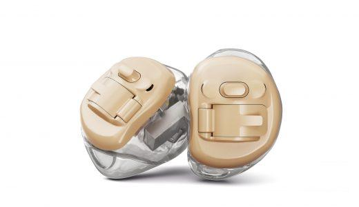 耳あな式補聴器が試着できる「フォナック 耳あな式補聴器ご試着キャンペーン」開催中