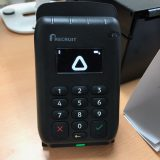 air pay導入!Apple apy/suica・pasmoでお支払出来ます。ついでにカードリーダーをワイヤレス充電仕様にしてみました!