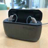 【メーカーさんに教えてもらいました】充電式補聴器の小ネタを紹介