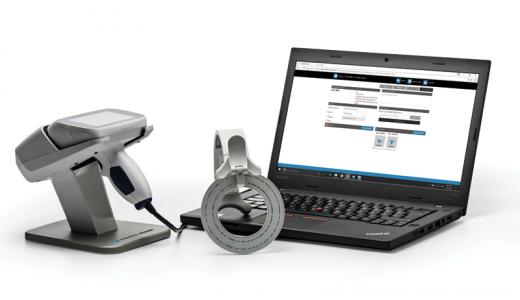 GNリサウンド本社見学 3D耳型スキャナー編 オトスキャン(otoscan)で耳型採取してもらいました!