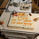 GNリサウンド150周年記念パーティーに参加してきました