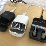 補聴器充電ステーション開設!補聴器の急速充電無料で行います。