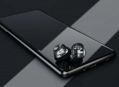 フォナックよりbluetooth搭載のオーダーメイド補聴器「バートM(マーベル)」が登場