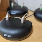 オーティコンAI搭載補聴器(oticon) 2021年モデル「more」ご試聴準備完了!オープン/エクシードも揃ってます!